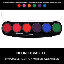 Load image into Gallery viewer, ULTIMATE PALETTE BUNDLE (NO.1 + NO.2 + METALLIC FX + NEON FX)