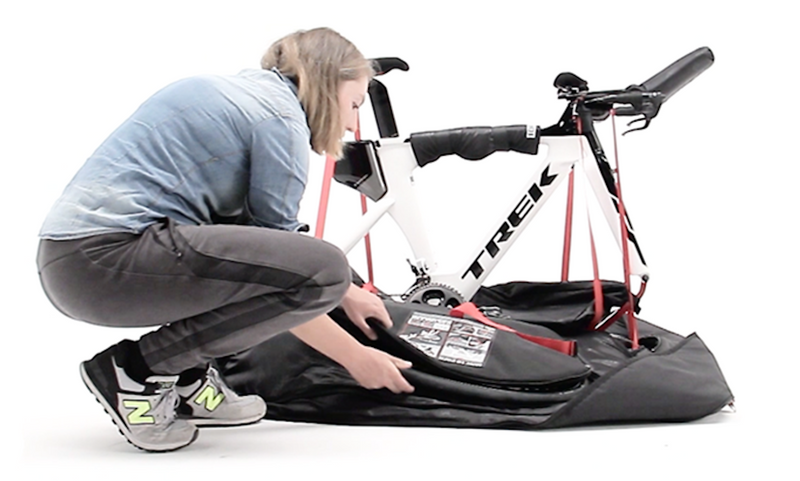 How-to-Pack the SCICON AeroComfort ROAD 3.0 TSA Bike Travel Bag