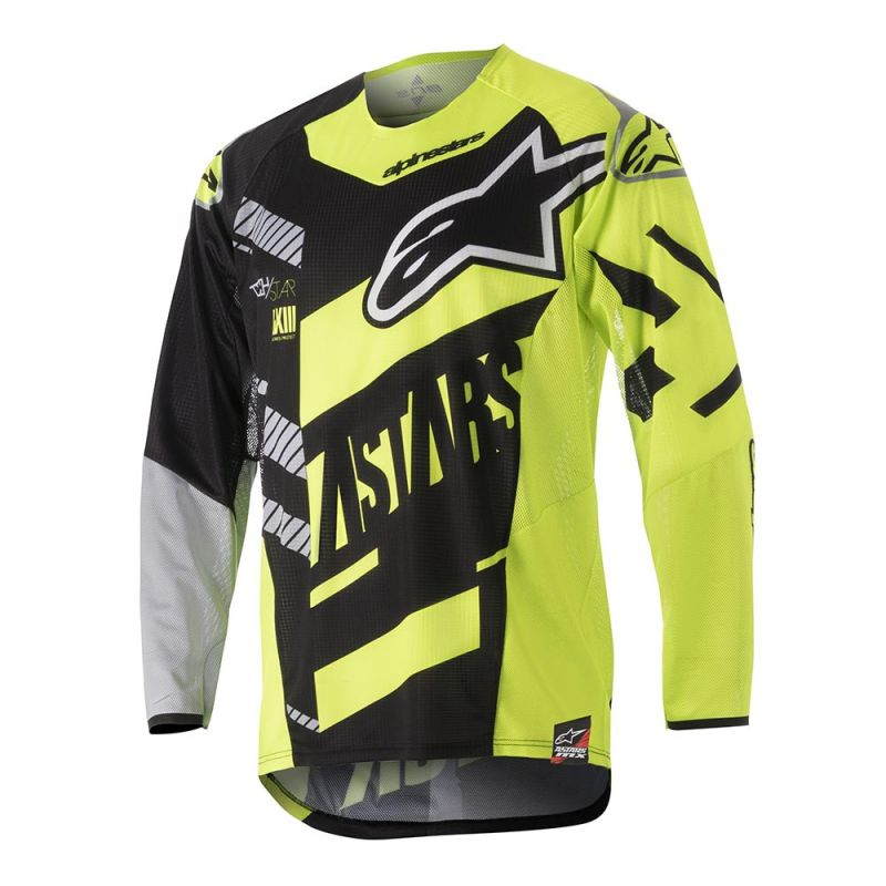 Alpinestars YouthRacer Screamer Jersey