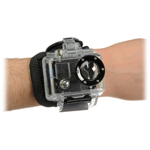 GoPro HD Wrist Housing (without warranties of any kind)