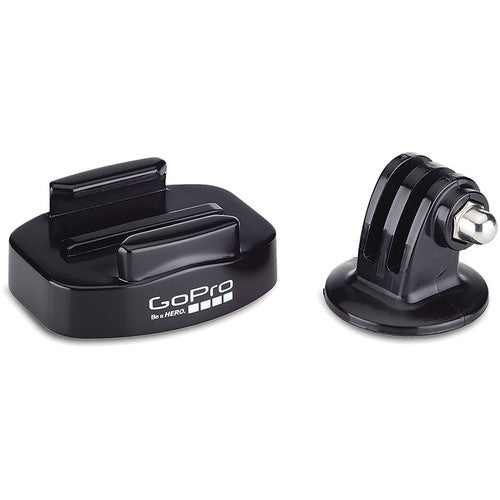 GoPro Tripod Mounts (without warranties of any kind)