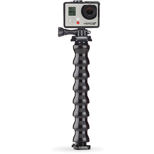 GoPro Gooseneck (without warranties of any kind)
