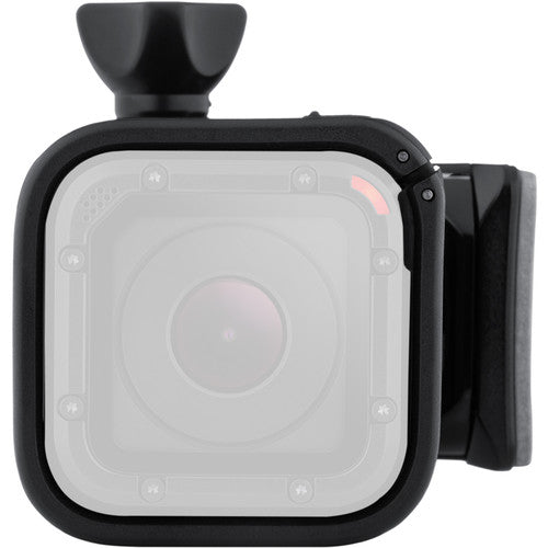 GoPro Low Profile Helmet Swivel Mount for HERO Session (without warranties of any kind)
