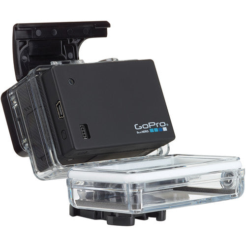 GoPro Battery Bacpac 3.0 (without warranties of any kind)