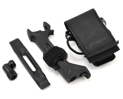 Specialized Road Bandit Strap - Tube Storage(without warranties of any kind)