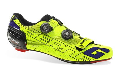 Gaerne Carbon G. Stilo Limited Edition Road Bike Shoes - Gaerne