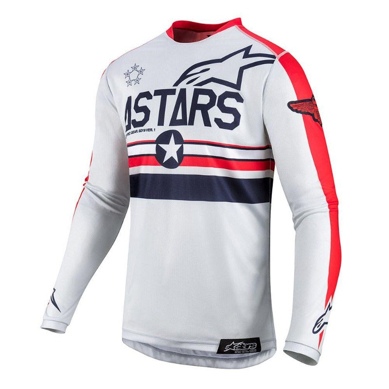 Alpinestars Limited Edition Racer Tech Five Star Jersey