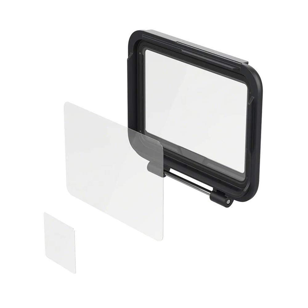 GoPro Screen Protector for HERO5 Black (without warranties of any kind)