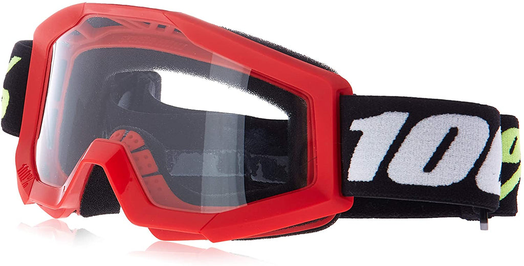 100% Strata Mini Youth Goggles