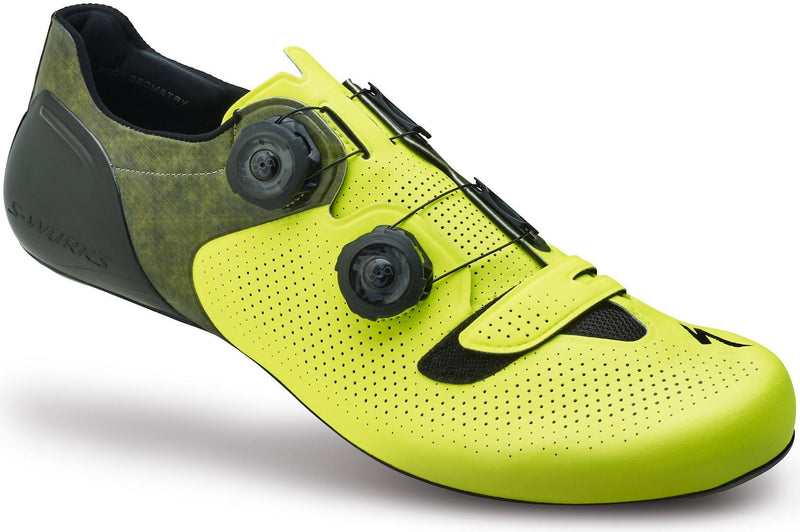 Specialized SWorks 6 Road Shoe (without warranties of any kind)