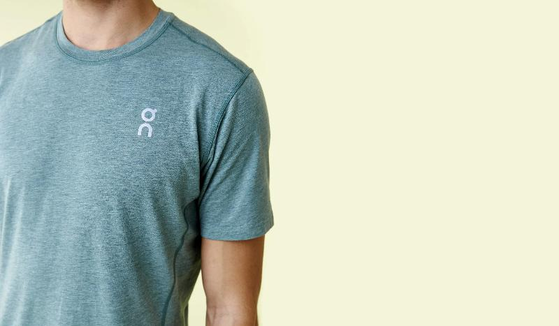 On Running Comfort-T Men's - On Running
