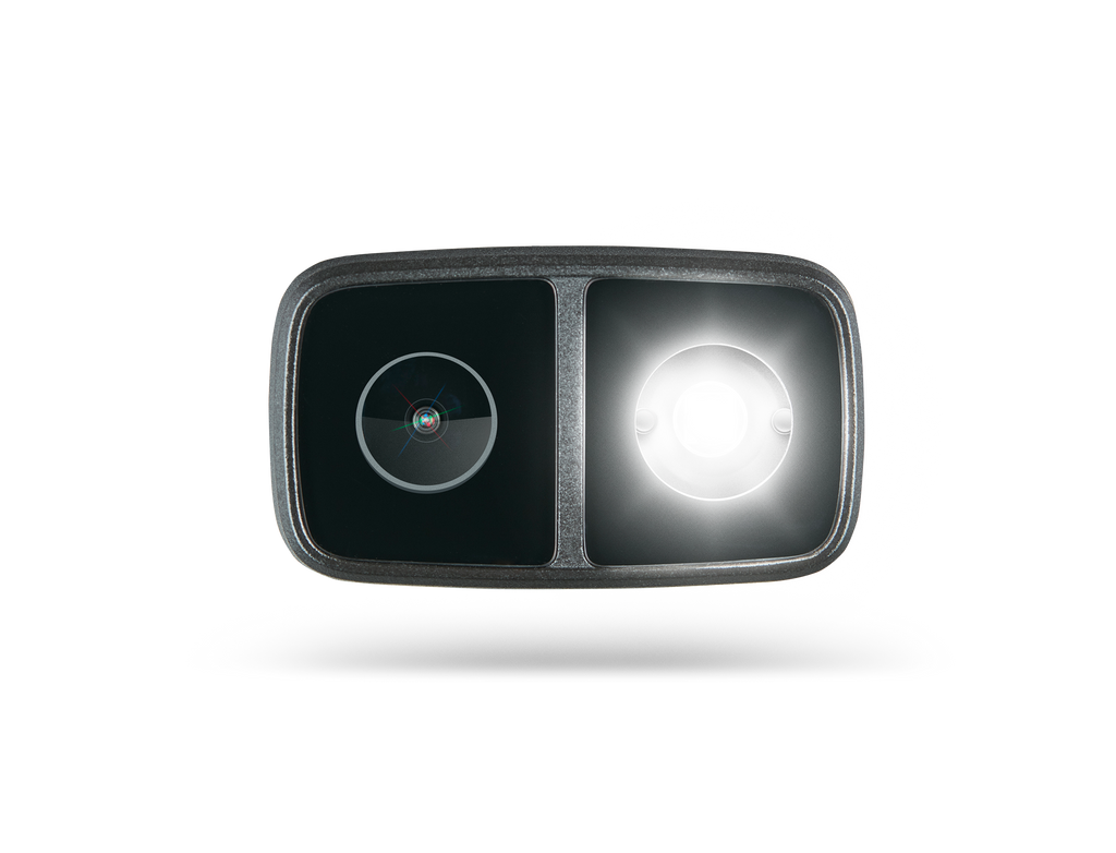 Cycliq Fly 12 CE Front Light and HD Camera