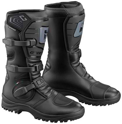 Gaerne G-Adventure - Black