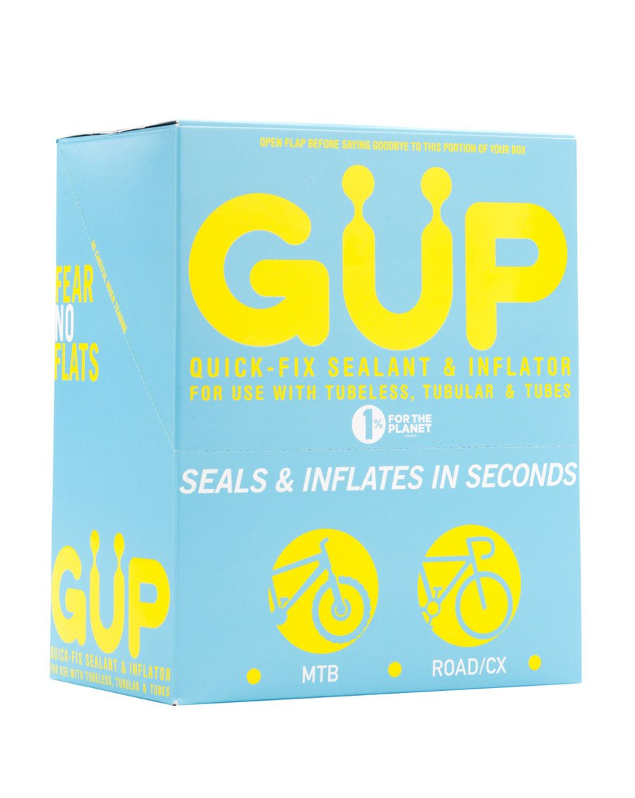 GUP 6-Pack Presta Speed Adapter