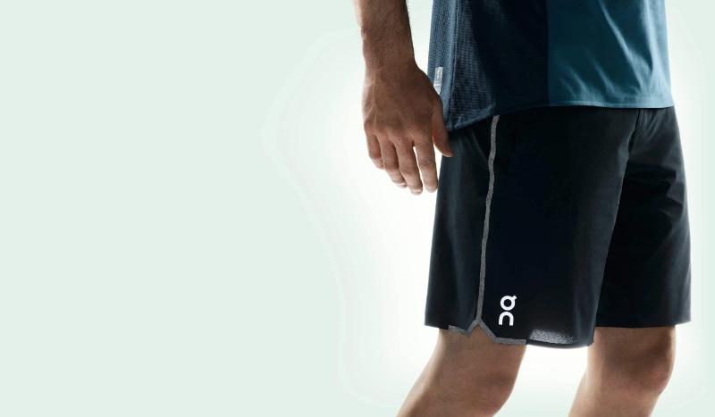 On Running Hybrid Shorts Men's
