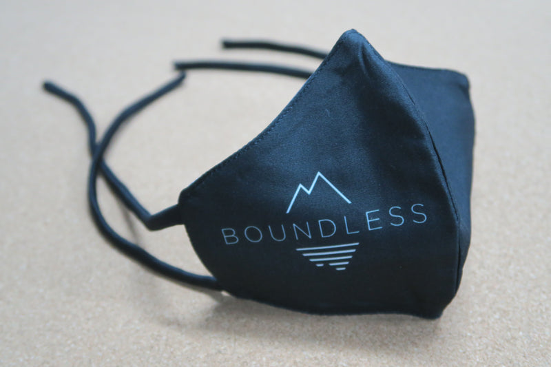 Boundless Reusable Face Mask