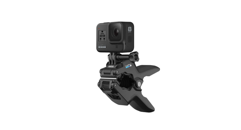 GoPro Jaws Flex Clamp (without warranties of any kind)