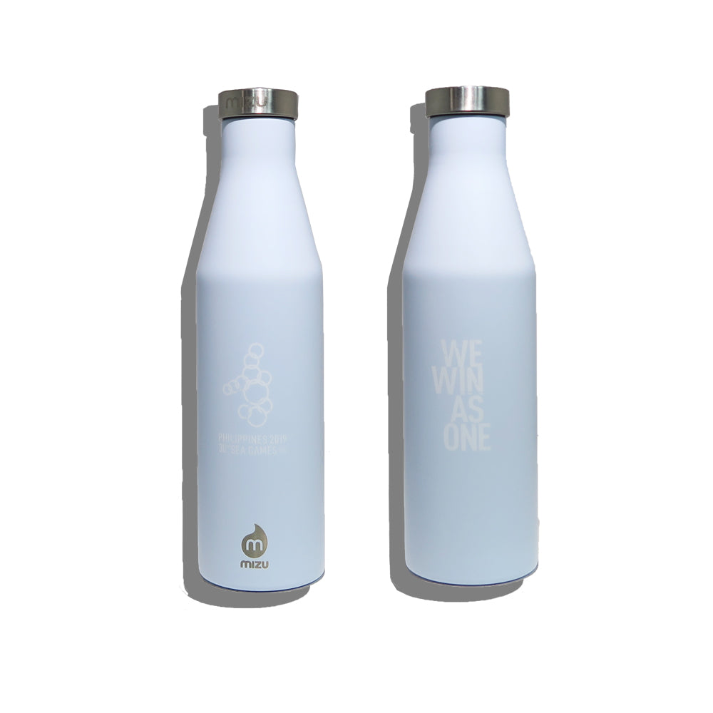Mizu S6 Bottle(Sea Games Ltd. Ed.)
