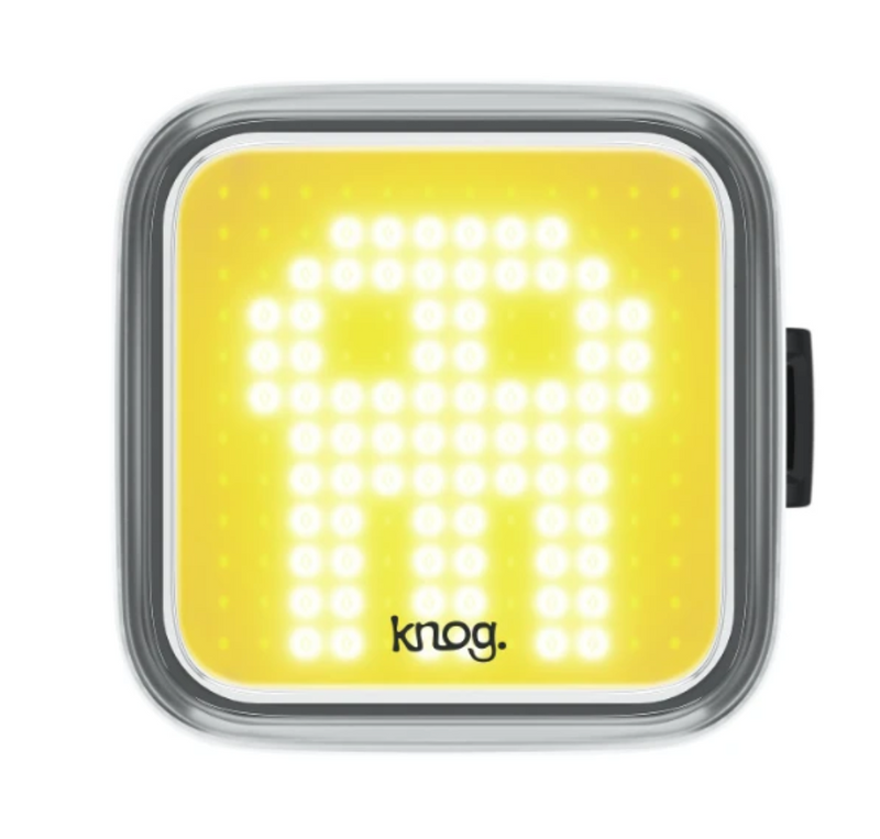 Knog Blinder Skull Array