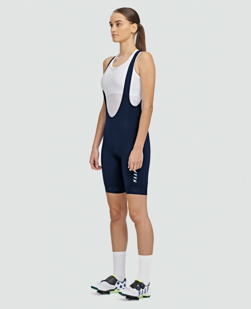Maap Training Bib Short Women's