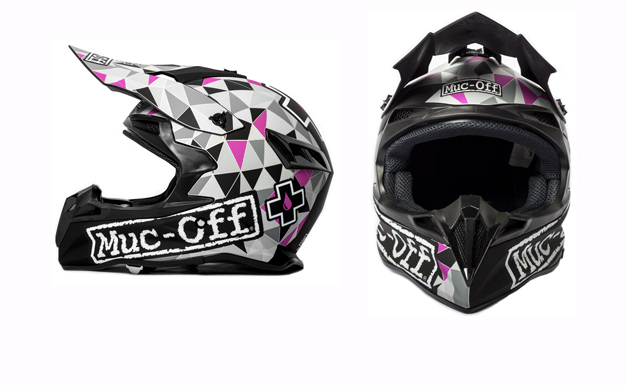 Muc-Off OX M404 Helmet
