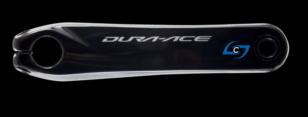 Stages Dura-Ace R9100 Left Power Meter