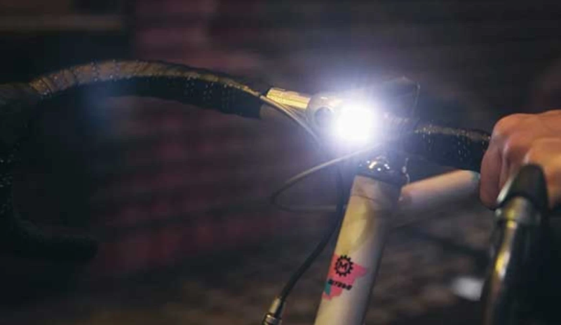 Knog Blinder Mini Chippy Twinpack