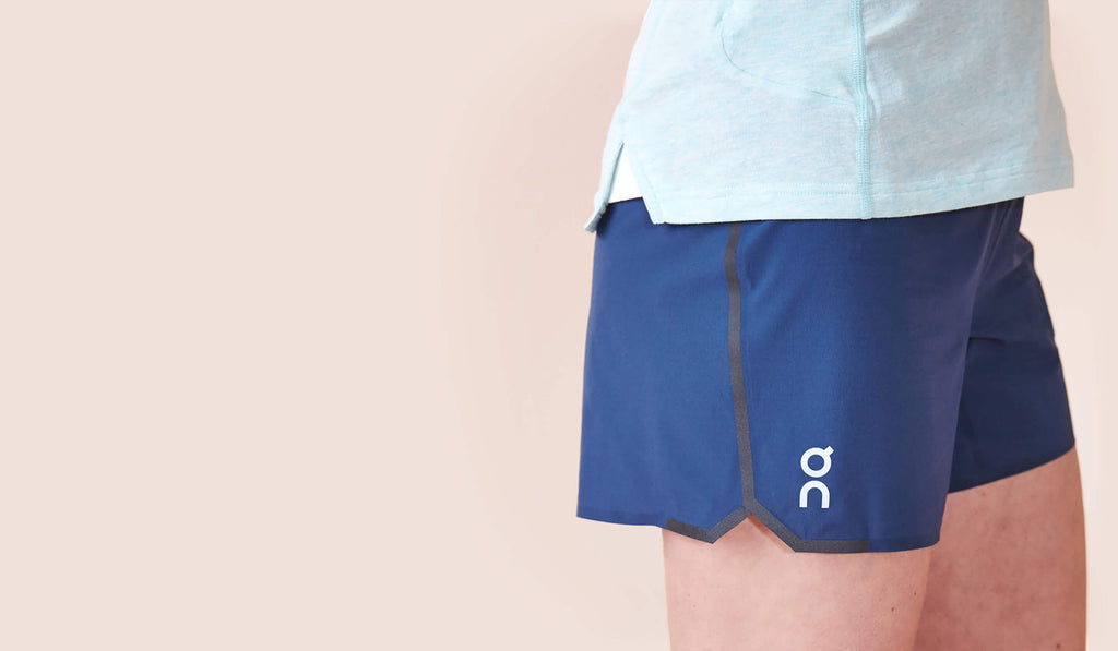 On Running Shorts  Women's