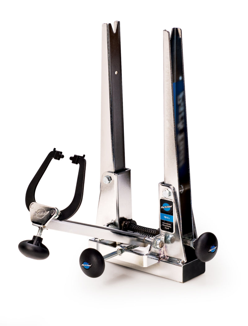 Park Tool Professional Wheel Truing Stand