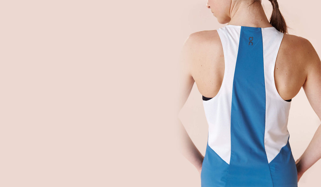 On Running Tank-T Women's