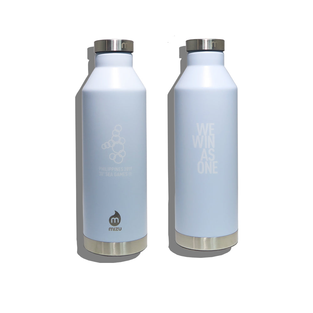 Mizu V8 Bottle(Sea Games Ltd. Ed)