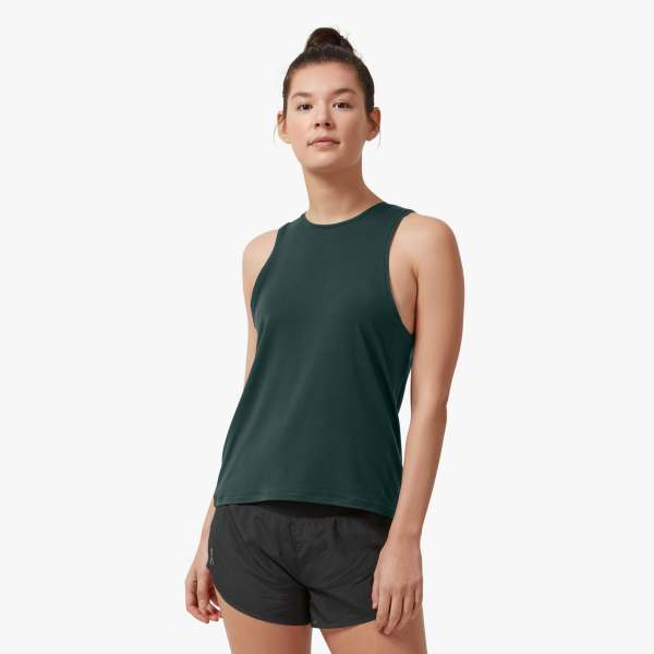 On Running Active Tank Women's
