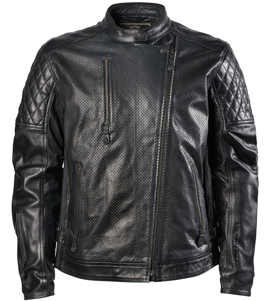 Roland Sands Design Clash Perf Jacket