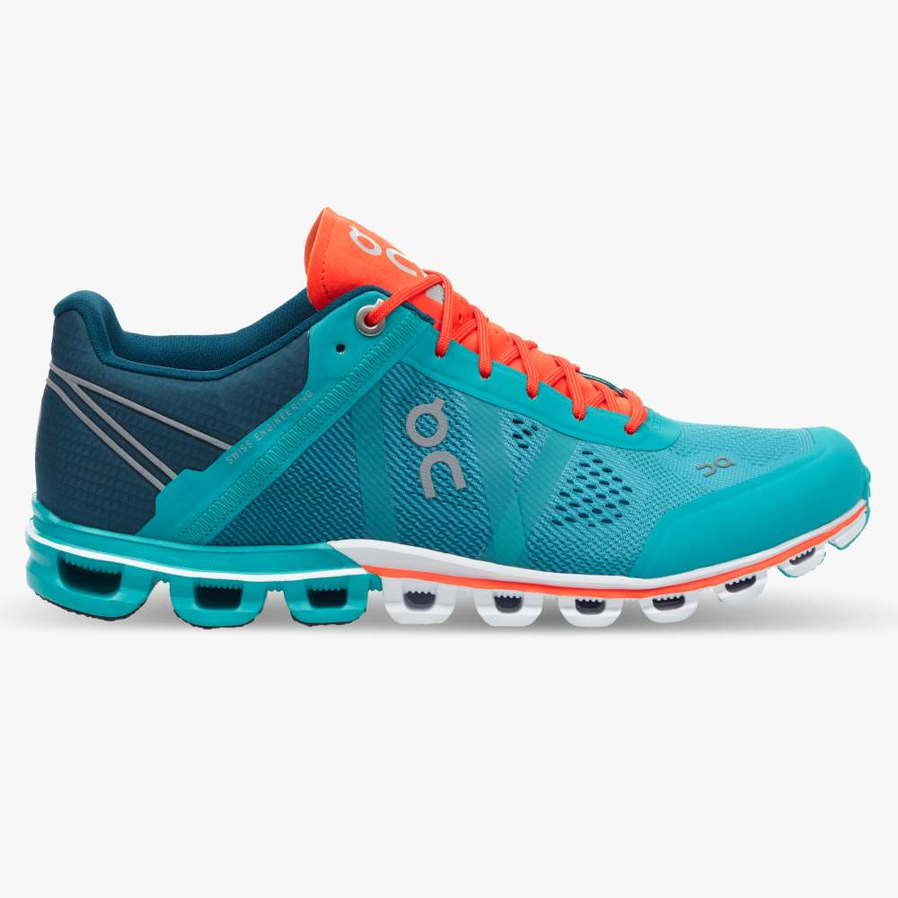 On Running Cloudflow Women's