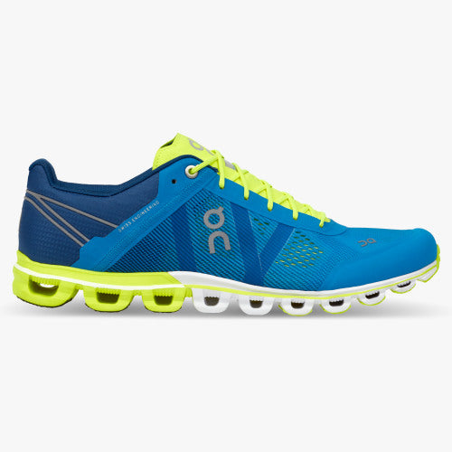 On Running Cloudflow Men's
