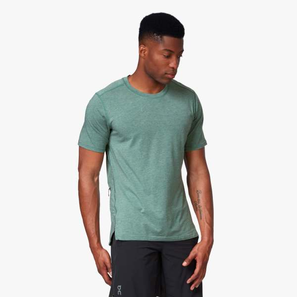 On Running Comfort-T Men's Forest M