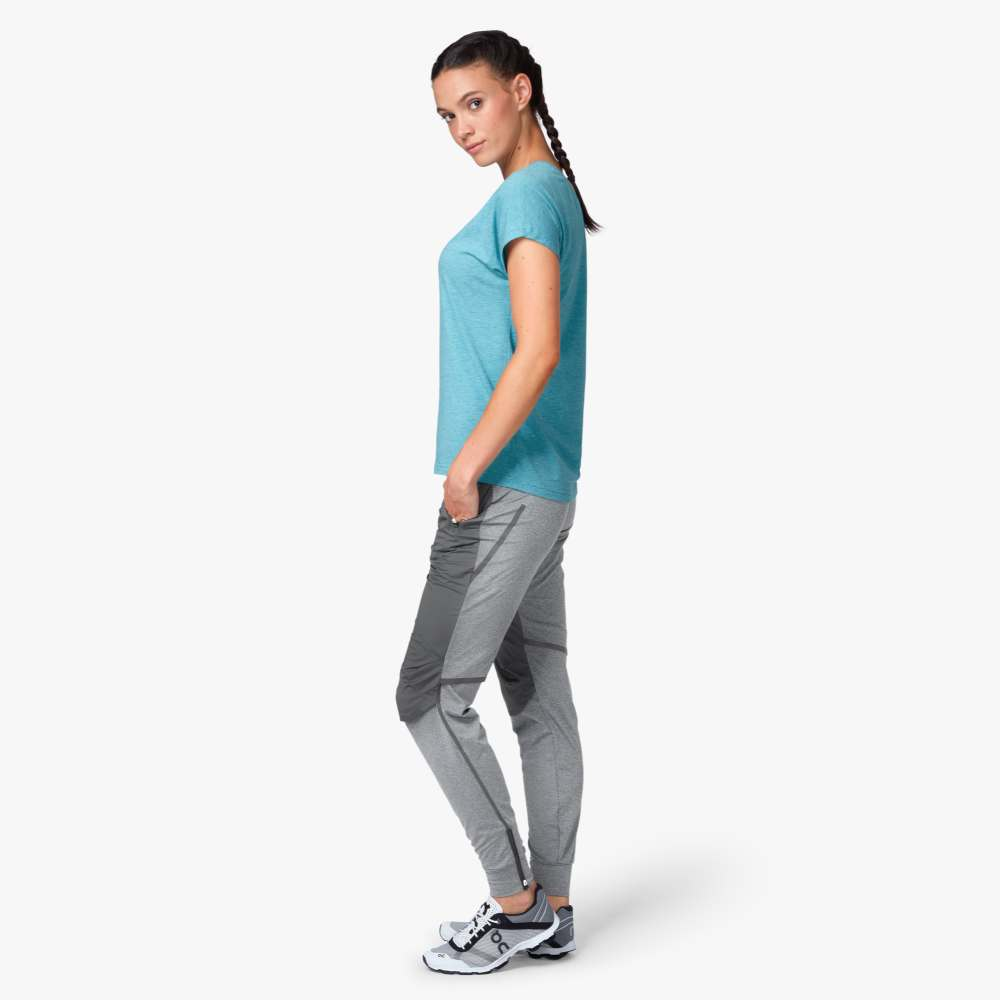 On Running Comfort - T Women's Spa S
