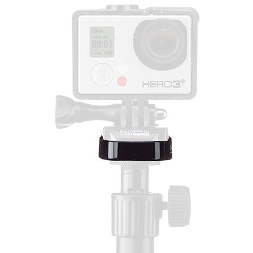 GoPro Mic Stand Mount (without warranties of any kind)