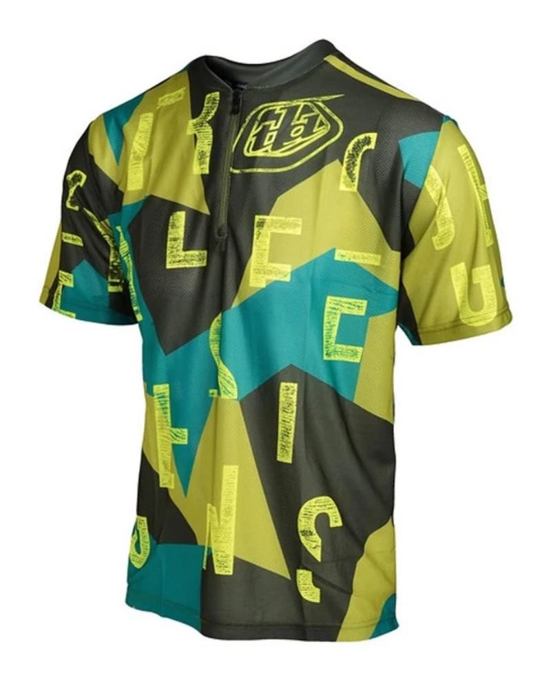 Troy Lee Designs Terrain Jersey