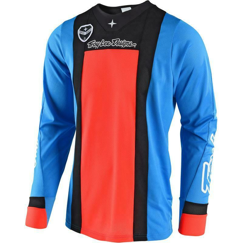 TroyLee Designs SE Air Squadra