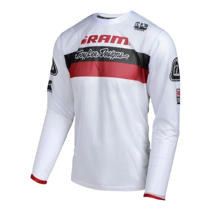 TroyLee Designs Sprint Air Jersey - Troy Lee Designs