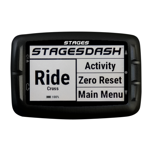 Stages Cycling Dash - Stages
