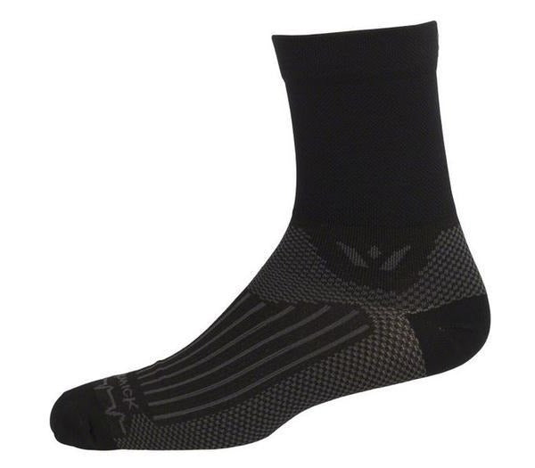 Swiftwick Socks Pulse Four - Swiftwick