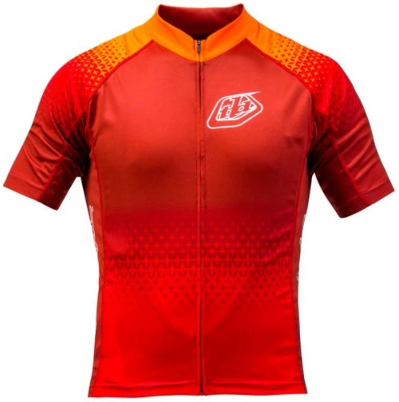 TroyLee Designs Ace Jersey - Troy Lee Designs