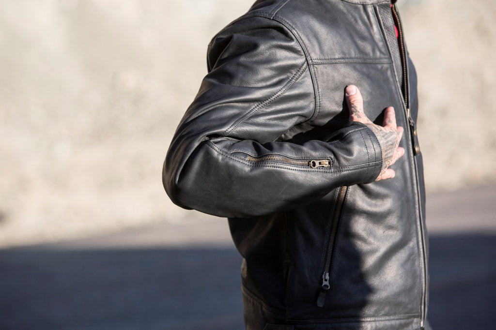 Roland Sands Design Walker Jacket - Roland Sands Design