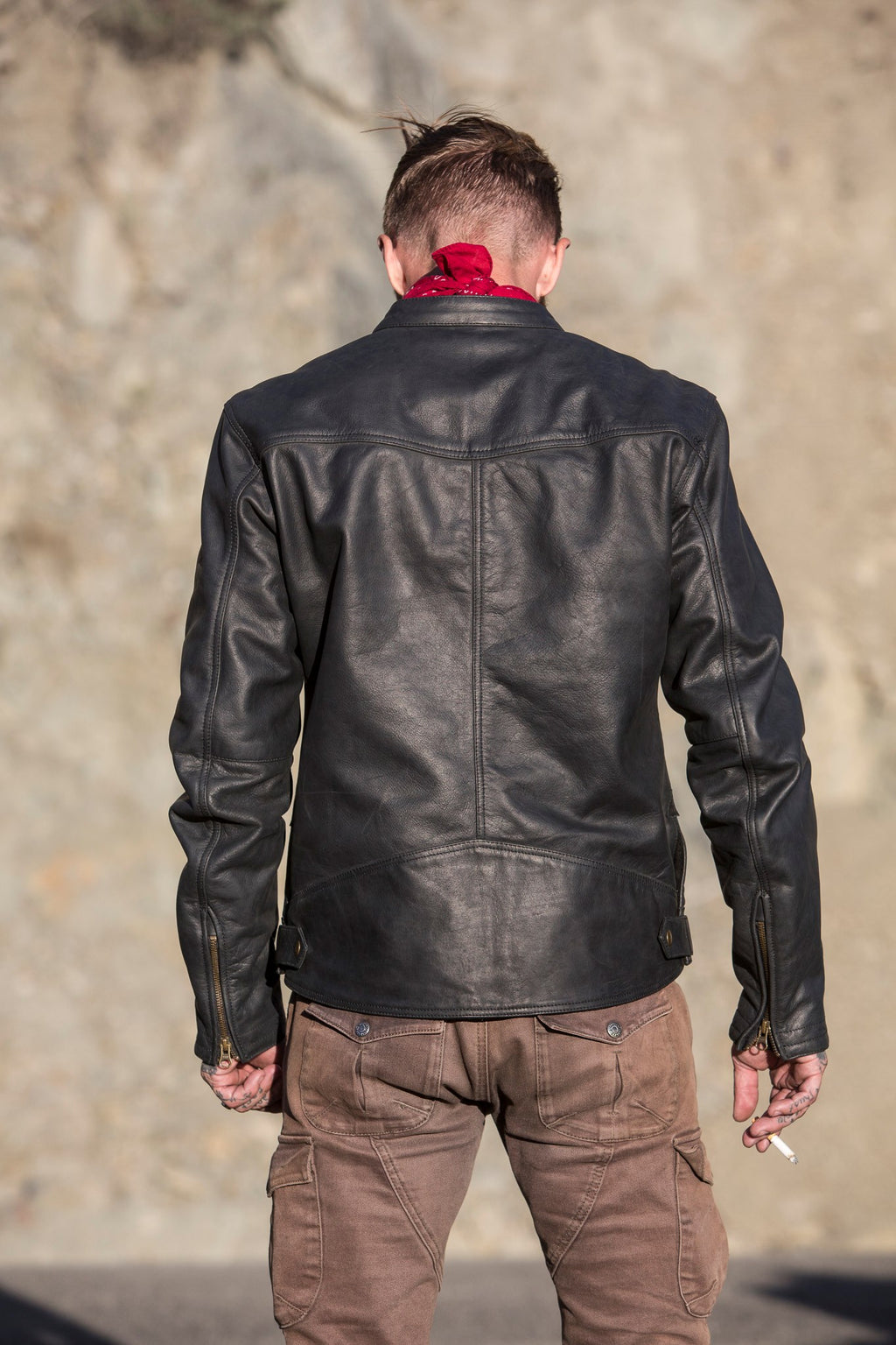 Roland Sands Design Walker Jacket