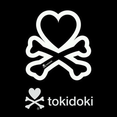 Tokidoki Key Rings and Soft Toys