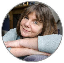 Who is Julia Donaldson