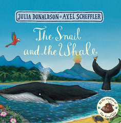 Buy Snail and the Whale now at Character Toy Store