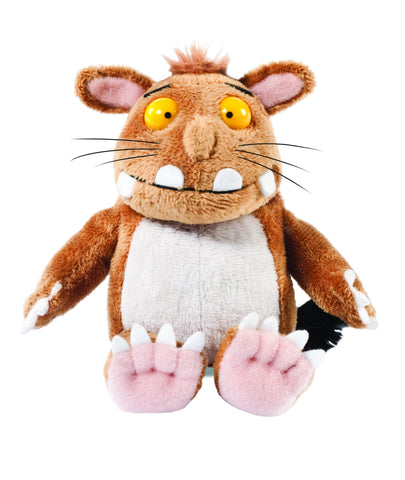 Gruffalo's Child 7 inch soft toy doll